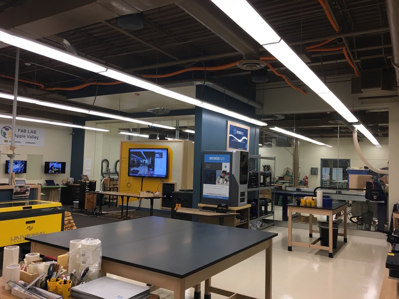 Apple Valley Fablab