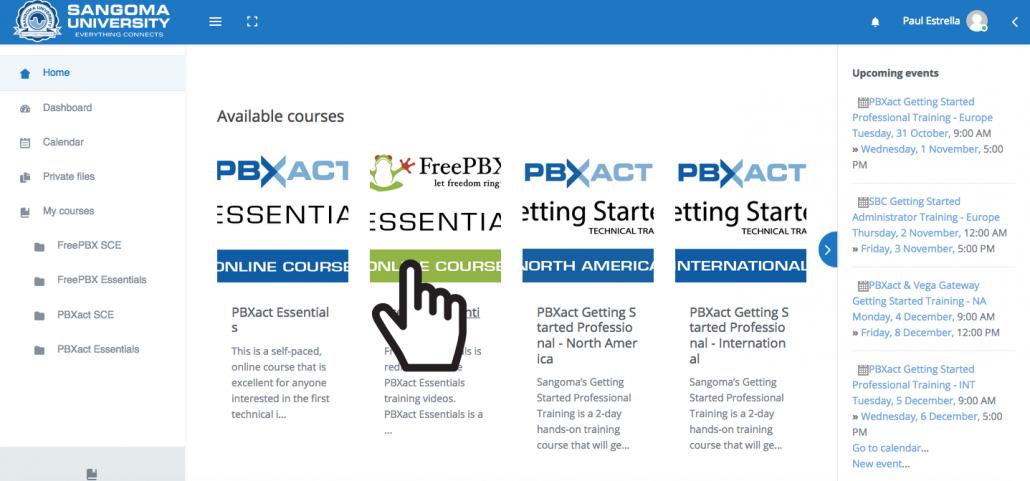 VoIP Courses